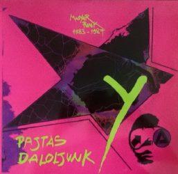 PAJTÁS DALOLJUNK - Magyar Punk 1983-1987 (LP)