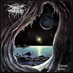 DARKTHRONE: Eternal Hails (CD)