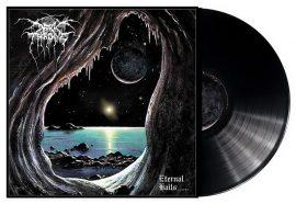 DARKTHRONE: Eternal Hails (LP, black, 180 gr)