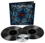 DREAM THEATER: Images And Words Live In Japan 2017 (2LP+CD)