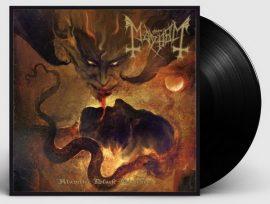 MAYHEM: Atavistic Black Disorder - EP (LP)