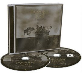 PARADISE LOST: At The Mill - Live (Blu-ray+CD)