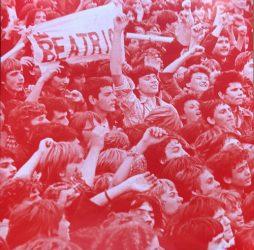 BEATRICE: Egyéb nyalánkságok (LP)
