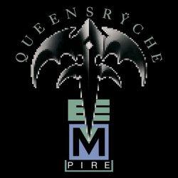 QUEENSRYCHE: Empire (2CD)