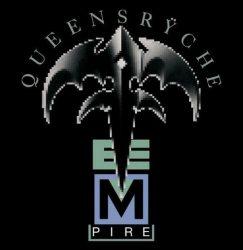 QUEENSRYCHE: Empire (3CD+DVD)