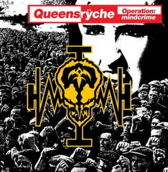 QUEENSRYCHE: Operation Mindcrime (2CD)