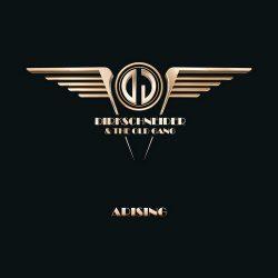DIRKSCHNEIDER & THE OLD GANG: Arising (CD, 3 track single)