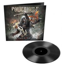 POWERWOLF: Call Of The Wild (LP)