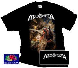 HELLOWEEN: Helloween 2021 (póló)
