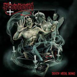 POSSESSED: Death Metal Demo (CD)