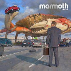 MAMMOTH WVH: Mammoth WVH (CD)
