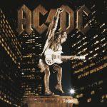 AC/DC: Stiff Upper Lip (LP+CD)