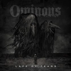 LAKE OF TEARS: Ominous (CD)