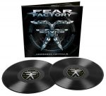 FEAR FACTORY: Aggression Continuum (2LP)