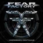 FEAR FACTORY: Aggression Continuum (2LP, colored)