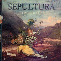 SEPULTURA: Sepulquarta (CD)