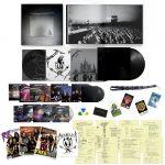 METALLICA: Metallica (6LP, 14CD, DVD, box)