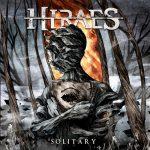 HIRAES: Solitary (CD)