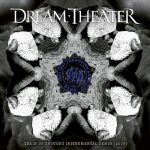 DREAM THEATER: Train Of Thought Instrumental Demos (CD)