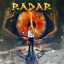 RADAR: Kétszer élni (CD)