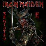 IRON MAIDEN: Senjutsu (2CD,digipack)