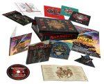 IRON MAIDEN: Senjutsu (2CD+Blu-ray, box)