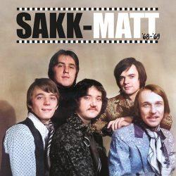 SAKK-MATT: '68-'69 (CD)