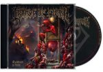CRADLE OF FILTH: Existence Is Futile (CD)