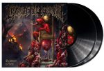 CRADLE OF FILTH: Existence Is Futile (2LP)