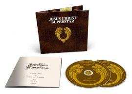 JESUS CHRIST SUPERSTAR (Ian Gillan) (2CD)