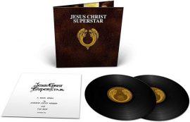 JESUS CHRIST SUPERSTAR (Ian Gillan) (2LP)