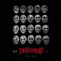 DEPRESSZIÓ: 20+1 (CD, digipack)