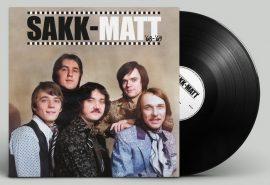 SAKK-MATT: '68-'69 (LP)