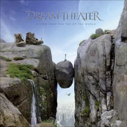 DREAM THEATER: A View From The Top Of The World (2LP+CD)