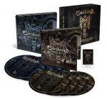 ENSLAVED: Cinematic (4DVD+4CD)