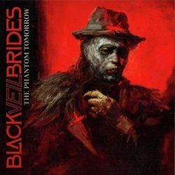 BLACK VEIL BRIDES: The Phantom Tomorrow (CD)