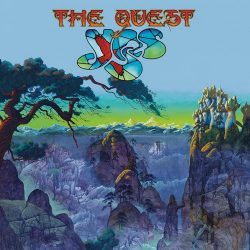 YES: The Quest (2CD+Blu-ray)
