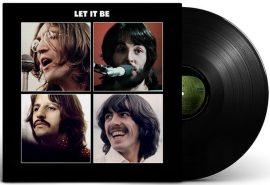 BEATLES: Let It Be (LP, 2021 mix, 180 gr)