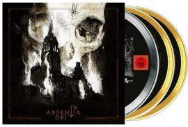 BEHEMOTH: In Absentia Dei (2CD+Blu-ray)