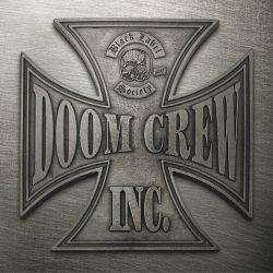 BLACK LABEL SOCIETY: Doom Crew Inc. (2LP, solid silver, ltd.)