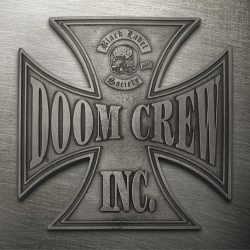 BLACK LABEL SOCIETY: Doom Crew Inc. (2LP, marble, ltd.)