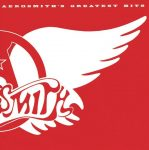 AEROSMITH: Greatest Hits (CD)