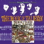 DEEP PURPLE: Book Of Taliesyn (+5 bonus) (CD)