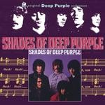 DEEP PURPLE: Shades Of Deep Purple (5 bonus) (CD)