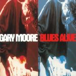 GARY MOORE: Blues Alive (CD)