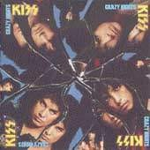 KISS: Crazy Nights (Remastered) (CD)