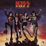 KISS: Destroyer (remastered) (CD)
