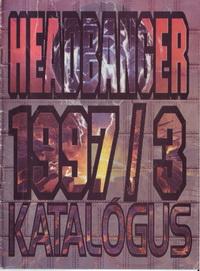 HB katalógus 1997/3